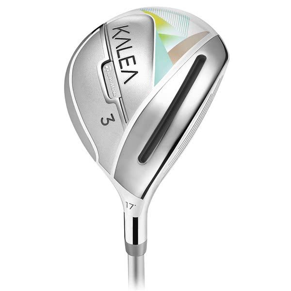 TaylorMade Ladies Kalea Fairway Wood 2018