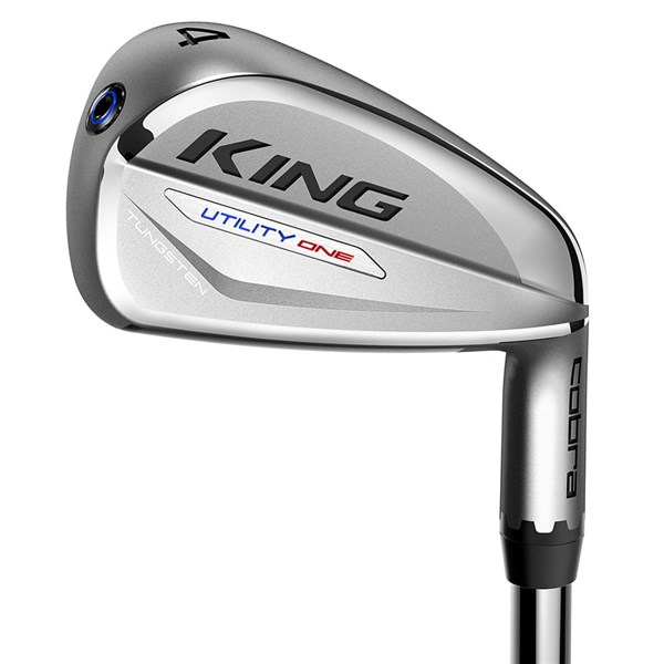 Cobra King Utility One Length Driving Iron (Graphite Shaft)