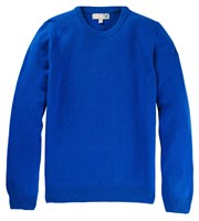 Lyle and Scott Mens Classic Lambswool Crew Neck Jumper