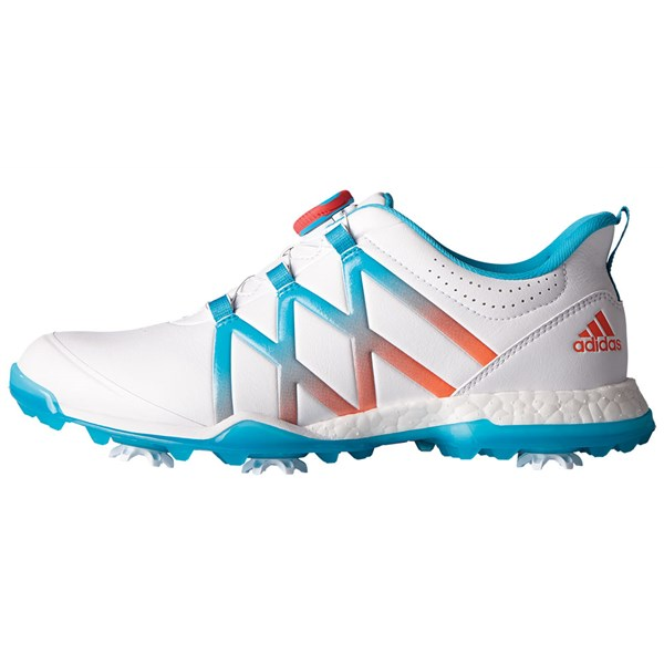 adidas Ladies Adipower Boost Boa Golf Shoes