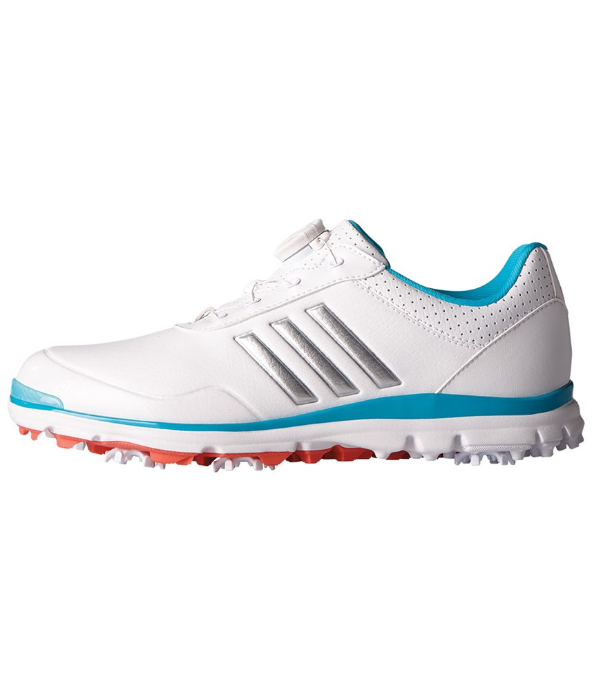 adidas Ladies Adistar Lite Boa Golf Shoes | GolfOnline