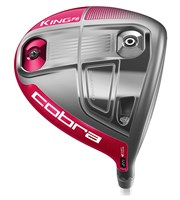 Cobra Ladies King F6 Driver