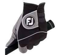 FootJoy Ladies RainGrip Xtreme Golf Gloves - Pair 2015 (Black)