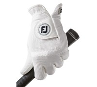 FootJoy Ladies StaCooler Golf Gloves 2015 (White)