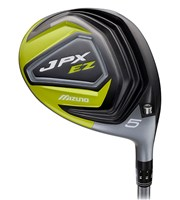 Mizuno Ladies JPX EZ Fairway Wood 2016