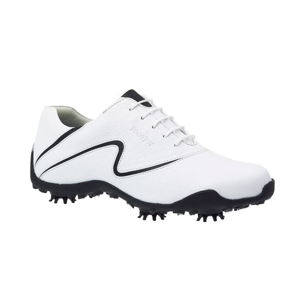 new photos shades of latest releases FootJoy LoPro Collection Golf Shoes Ladies - Wide Fit