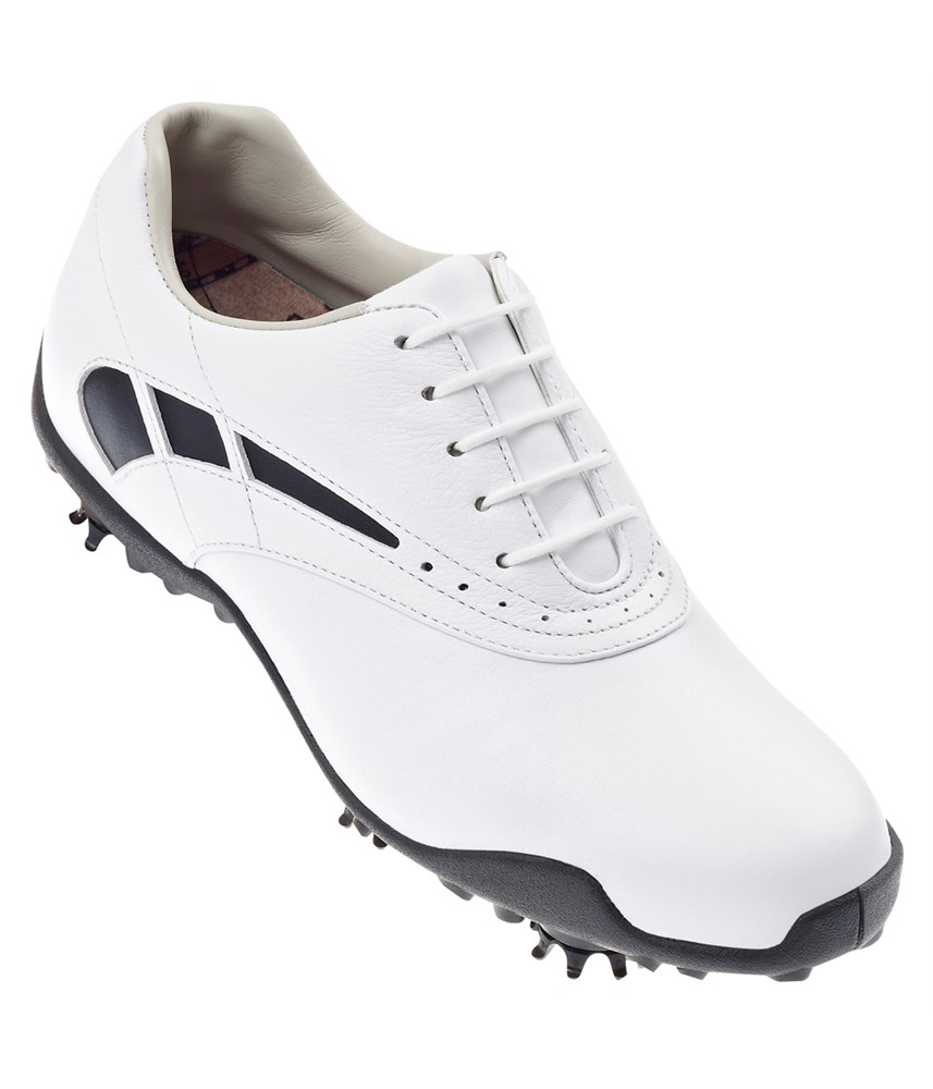 Footjoy Ladies Golf Shoes With Velcro