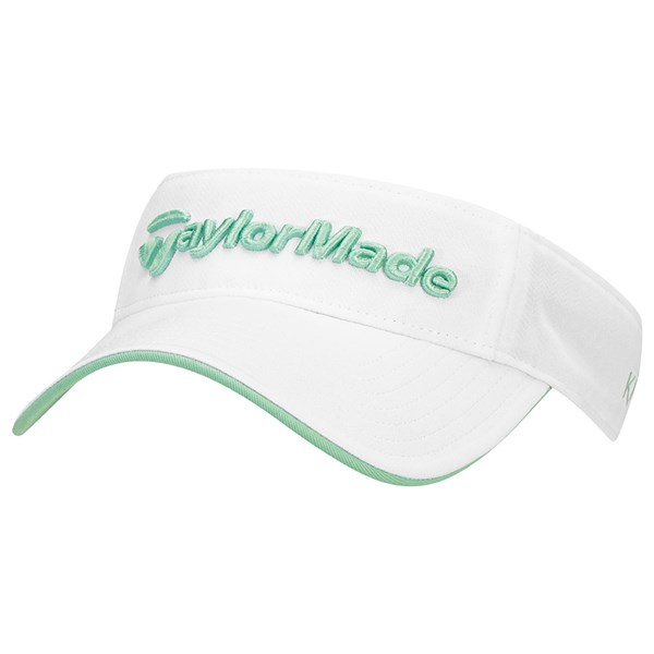 TaylorMade Ladies Radar Visor 2017