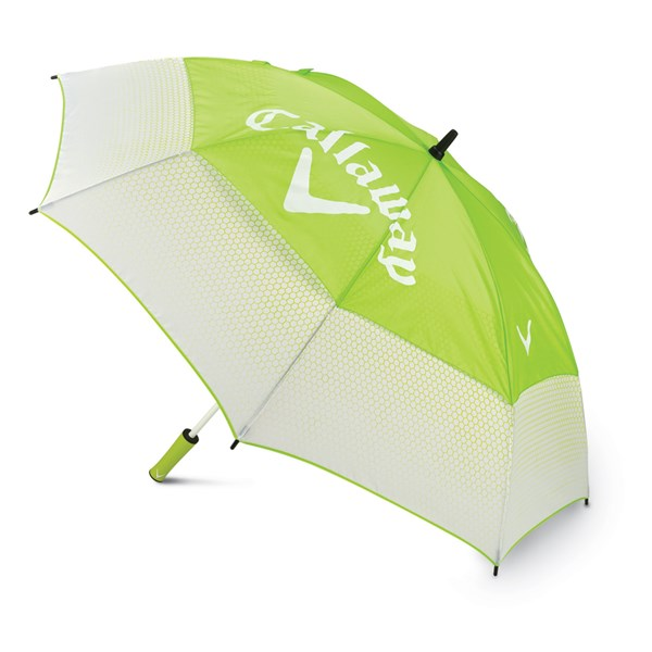 Callaway Ladies Solaire 60 Inch Double Canopy Umbrella  sc 1 st  GolfOnline & Callaway Ladies Solaire 60 Inch Double Canopy Umbrella - Golfonline