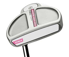 Odyssey Ladies White Hot Pro 2-Ball Putter