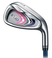 XXIO 9 Ladies Irons  Graphite Shaft