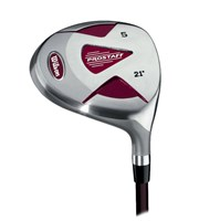Wilson Ladies Prostaff 5 Fairway Wood  Graphite Shaft