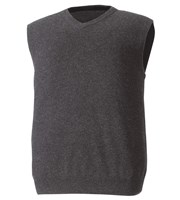 FootJoy Mens Lambswool V-Neck Slipover