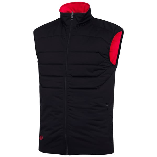 Galvin Green Mens Lawson INTERFACE-1 Full Zip Body Warmer