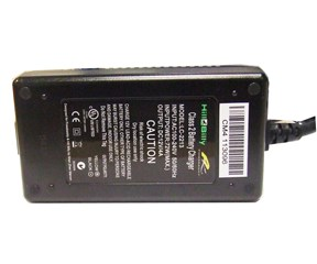 PowaKaddy Troberry Battery Charger