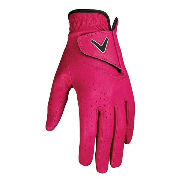 Callaway Ladies Opti-Color Golf Glove