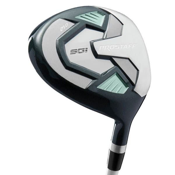 Wilson Ladies Prostaff SGi Fairway Wood