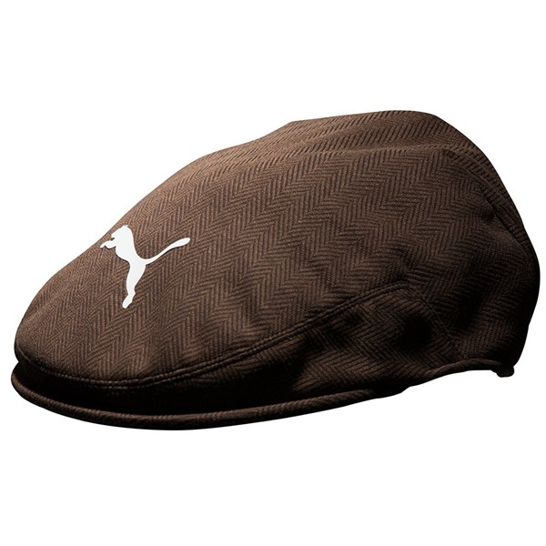 Puma Wood Grain Tour Driver Cap - Limited Edition
