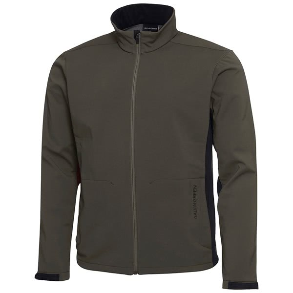 Galvin Green Mens Lee INTERFACE-1 Full Zip Jacket