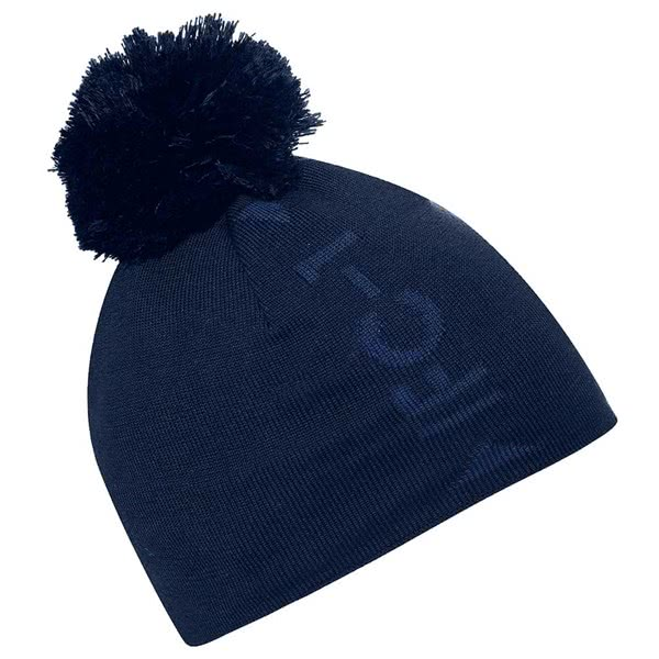 Galvin Green Mens Lennon INTERFACE-1 Knitted Bobble Hat