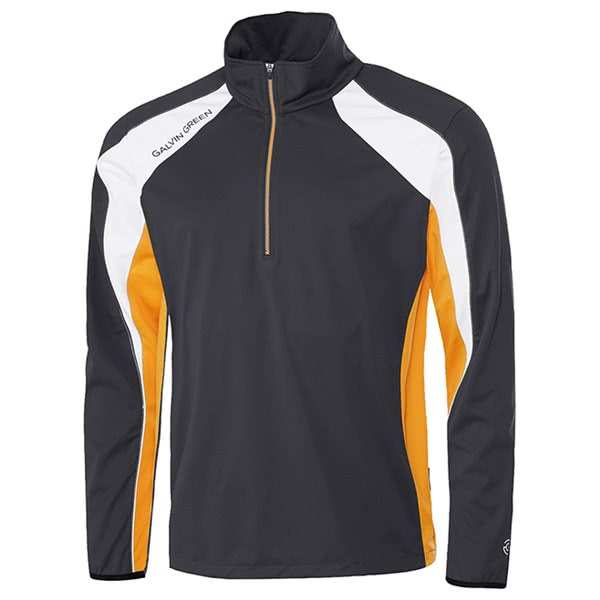 Galvin Green Mens Lennox INTERFACE-1 Half Zip Jacket