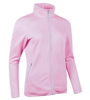 Glenmuir Ladies Addison Fleece Zip Top