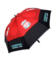 Liverpool Gustbuster 62 Inch Golf Umbrella