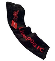 Liverpool Football Club Jaquard Tri-fold Towel