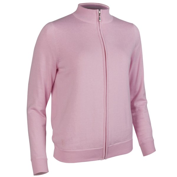 Glenmuir Ladies Shelley Full Zip Cardigan