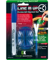 Line m Up Ball Alignment Blister Pack