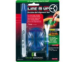 Line m Up Blister Pack
