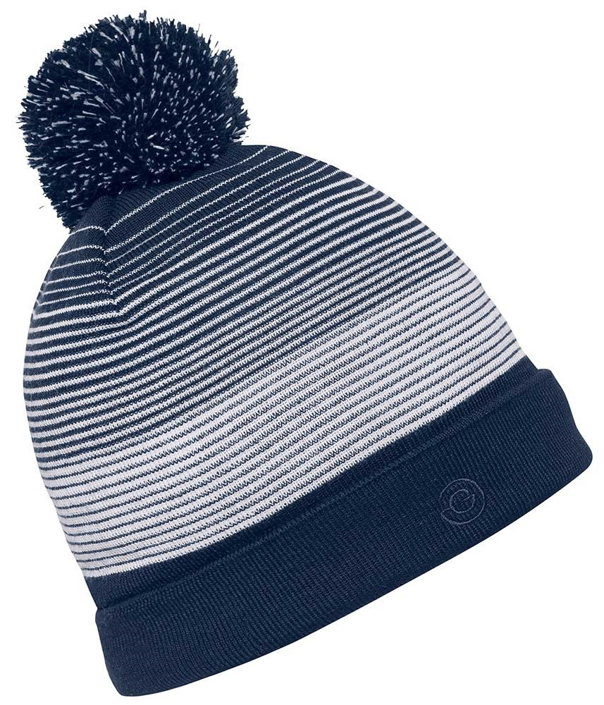 Galvin Green Ladies Louise INTERFACE-1 Knitted Bobble Hat - Golfonline a2f6a4bcdeca