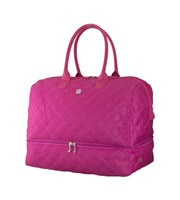 Star Quilted Ladies Holdall