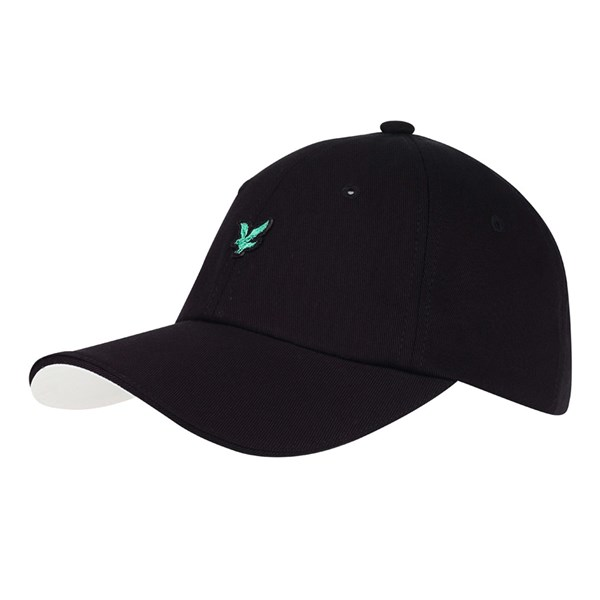 Lyle and Scott Mens Club Baseball Cap