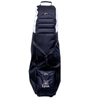 Lynx Golf Wheeled Travel Cover