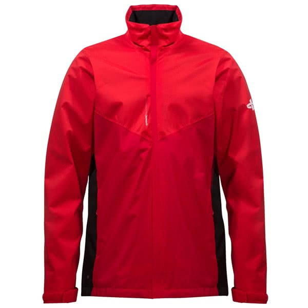 Cross Mens M Cloud Waterproof Jacket
