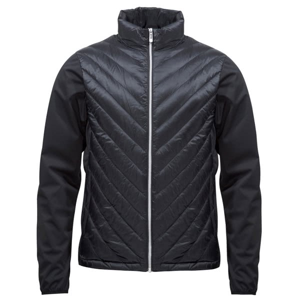 Cross Mens M Utility Wind Jacket
