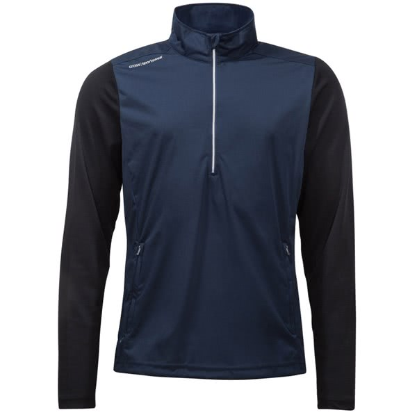 Cross Mens M Windproof Pullover