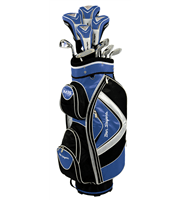 Ben Sayers M15 Blue Package Set  Graphite