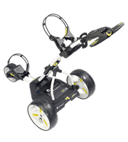 Motocaddy M1 Pro Electric Trolley with Lithium Battery 2016
