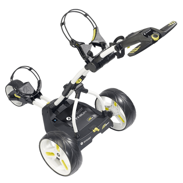 Motocaddy M1 Pro Electric Trolley with Lithium Battery