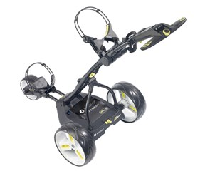 Motocaddy M1 Pro Electric Trolley with Lead Acid Battery 2015