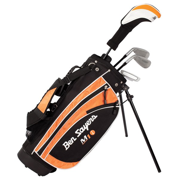 Ben Sayers Junior M1i Package Set (Graphite Shaft)