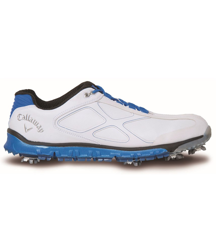 Callaway Golf Xfer Fusion Shoes Review