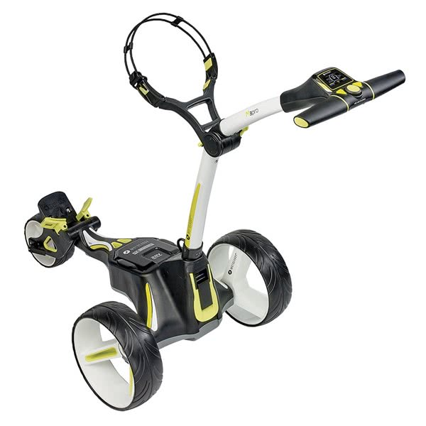 Motocaddy M3 PRO Electric Trolley with Lithium Battery 2019