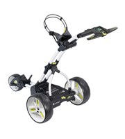 Motocaddy M3 Pro Electric Trolley with Lithium Battery 2017
