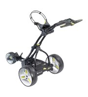 Motocaddy M3 Pro Electric Trolley with Lead Acid Battery 2015