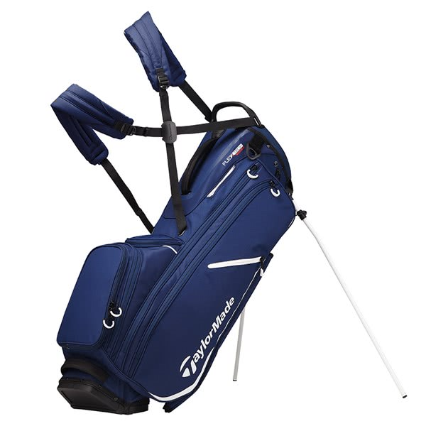 TaylorMade FlexTech CrossOver Stand Bag 2020