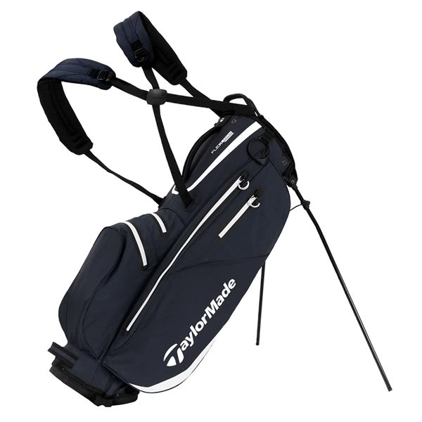 TaylorMade FlexTech Waterproof Stand Bag 2019