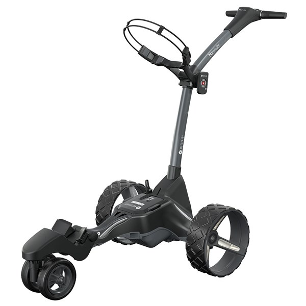 Motocaddy M7 Remote Electric Trolley with Ultra Lithium Battery 2020